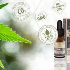 Προϊόντα Κανναβιδιόλης από Cannabis Sativa
